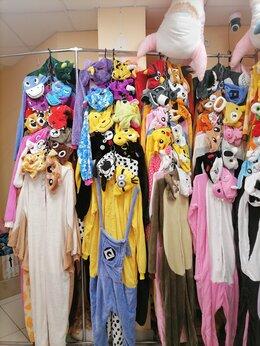 Домашняя одежда - Кигуруми, 0