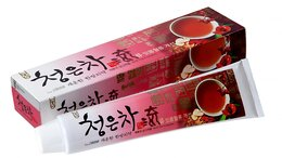 Зубная паста - Зубная паста Восточный красный чай KERASYS…, 0