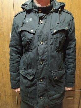 Куртки - Мужские зимние вещи L-XL, 0