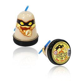 "Игрушки-антистресс - Слайм Slime ""Ninja"", аромат мороженого, 0"