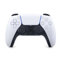 Игровые приставки - Джойстик (Геймпад) Sony DualSense PS5, 0