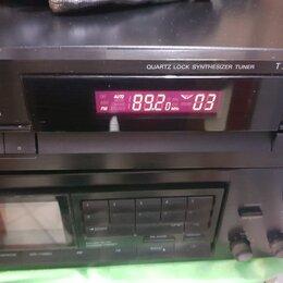 Радиотюнеры - Тюнер Grundig, 0