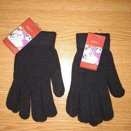 Перчатки и варежки - Перчатки женские трикотажные, 0