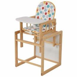 Компьютерные кресла - Стул детский трансформируемый Polini kids Disney…, 0