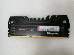 Модули памяти - Khx16c9t3k2/8x, 0