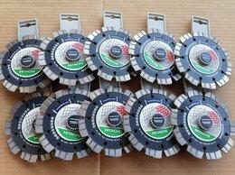 Диски отрезные - Диск алмазный Hitachi Thunderline 125мм, 0