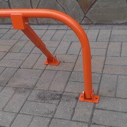 Производственно-техническое оборудование - Парковочный барьер, 0