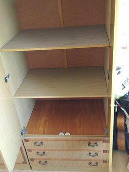 Шкафы, стенки, гарнитуры - Шкафы, 0