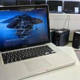 Ноутбуки - Ноутбук Apple MacBook Pro 2012 15 core i7/4/SSD128, 0
