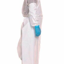 Средства индивидуальной защиты - Фартук полиуретановый усиленный HACCPER, 0