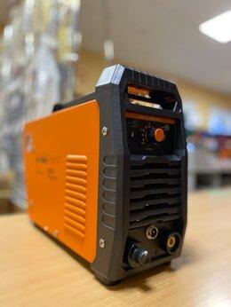 Плазменная резка - Аппарат плазменной резки FoxWeld UNO PLASMA 50, 0