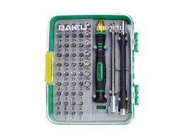 Наборы инструментов и оснастки - Набор инструментов BAKU BK-3051, 0