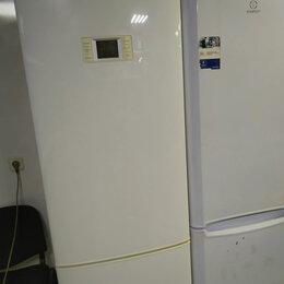 Холодильники - Холодильник LG GA-449UVPA, 0