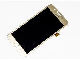 Дисплеи и тачскрины - Дисплей для Motorola Moto G5 с тачскрином…, 0