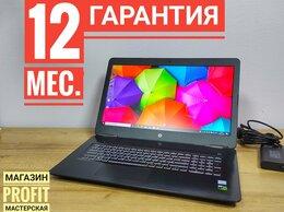 "Ноутбуки - Игровой HP IPS17,3""/1050ti-4gb/i5/8/SSD-128/HDD1tb, 0"