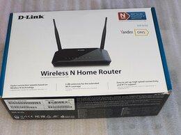 Оборудование Wi-Fi и Bluetooth - Роутер wifi D-link DIR-615S, 0