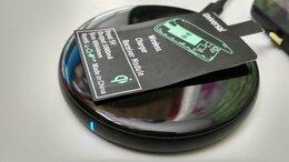 Зарядные устройства и адаптеры - Беспроводная зарядка для телефона blitzwolf, 0
