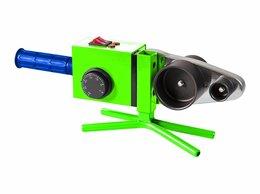 Аппараты для сварки пластиковых труб - Аппарат для сварки труб Komfort 20-63 мм 300C, 0