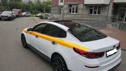 Аренда транспорта и товаров - Аренда автомобиля под такси, 0