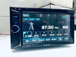 Автоэлектроника - Автомагнитола KENWOOD DDX155 , 0
