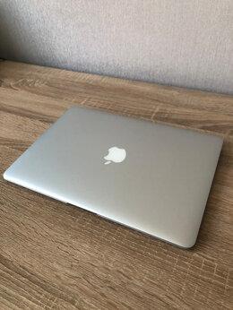 Ноутбуки - Apple MacBook Air 13, 0