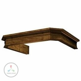 Винные шкафы - Комплект багетов KRONA для Serena 600 CPB/2…, 0