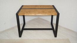 """Столы и столики - Стол обеденный Loft """"IronWood"""", 0"""