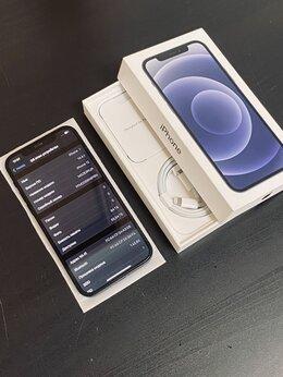 Мобильные телефоны - Apple iPhone 12 Ростест, 23.10.22 Гарантия, Чек! , 0