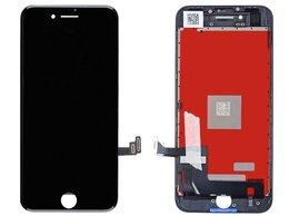 Дисплеи и тачскрины - Дисплеи для Iphone 8/SE (2020), черный,…, 0