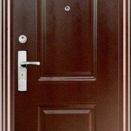 Входные двери - Стальные двери antaplex Модель AN058, 0