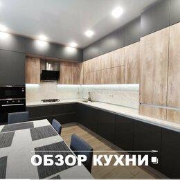 Мебель для кухни - Кухни на заказ в Челябинске, 0