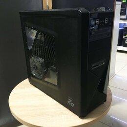 Настольные компьютеры - Игровой компьютер Asus M4A87TD Evo 1090T GTX 570, 0