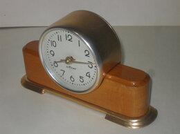 Часы настольные и каминные - Часы настольные каминные 1965г., 0