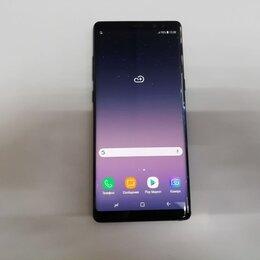 Мобильные телефоны - Samsung Galaxy Note 8  6/64GB, 0