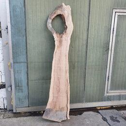 Пиломатериалы - Стол слэб спил столешница дуб массив лофт дерево, 0