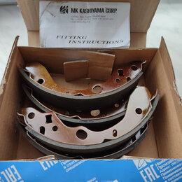 Тормозная система  - Колодки kashiyama задние K3394, 0