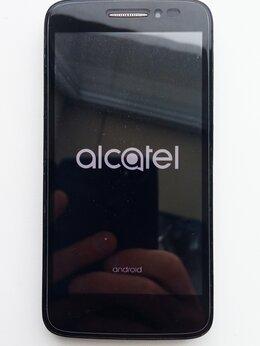 Мобильные телефоны - Смартфон Alcatel OneTouch 5042D, 0