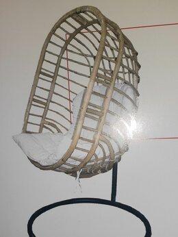 Плетеная мебель - Кресло качели, 0