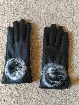 Перчатки и варежки - Перчатки демисезонные женские, 0