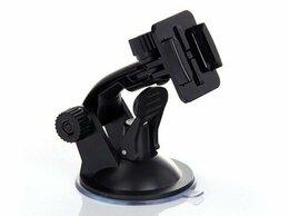 Аксессуары для экшн-камер - Держатель для экшн-камер GoPro на лобовое стекло…, 0