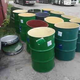 Бочки - Бочки железные для сжигания мусора открытые толстостенные 200 литров, 0