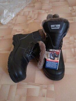 """Обувь - Ботинки """"Неогард"""" меховые, 0"""