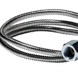 Элементы систем отопления - Трубка демпферная армированная 1м, медь (060-333366), 0