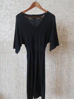 Платья - Трикотажное платье с кулиской на талии Incity, 0