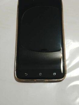 """Мобильные телефоны - 5"""" Смартфон ASUS ZenFone Live ZB501KL GO 32 ГБ, 0"""