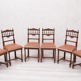Стулья, табуретки - Набор стульев 6 шт., 0