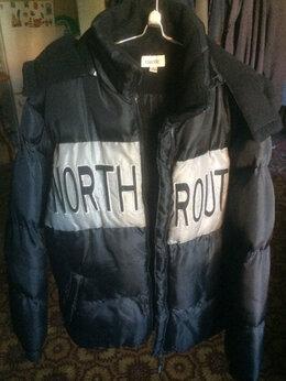 Куртки - Мужская куртка (Италия), 0