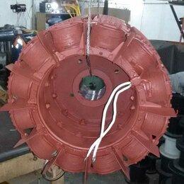 Прочее - Ротор электродвигателя ДСК 12-24-12 для компрессора ВП3-20/9, 0