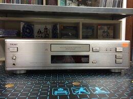 CD-проигрыватели - СД-плеер TEAC CD-Z5000. семь дней в неделю.…, 0