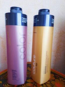 Шампуни - Шампунь для волос Luxury Haute Couture Estel 1…, 0